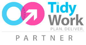 TidyWorkPartnerLogo