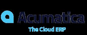 Acumatica logo, investment assets for acumatica