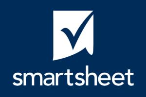 smartsheet logo business apps